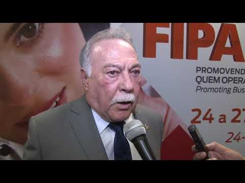 ABERTURA FIPAN 2018 - AUTORIDADES PRESENTES