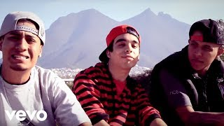 C-Kan ft. Zimple, MC Davo - Mi Musica Es Un Arma