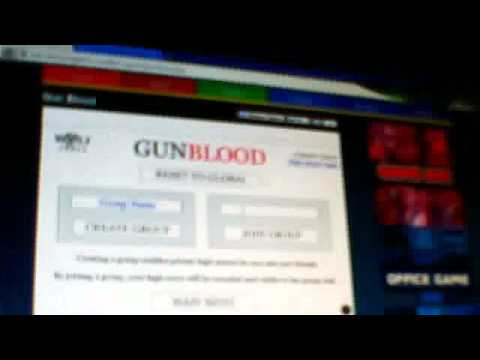 Gun blood cheats and my group the chat gro youtube