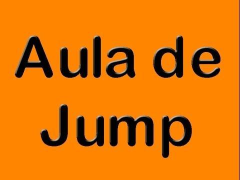 Aula de Jump [COMPLETA 2014]