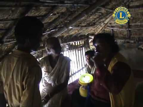 Solid Solar Lanterns brings Ray of Hope to unelectrefied Sundarbans