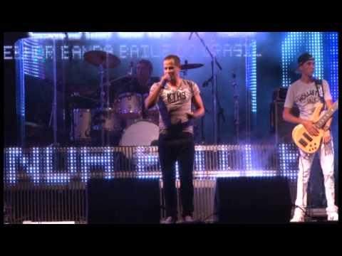 show  completo banda feras 34 anos dançe forró e arrocha ao vivo