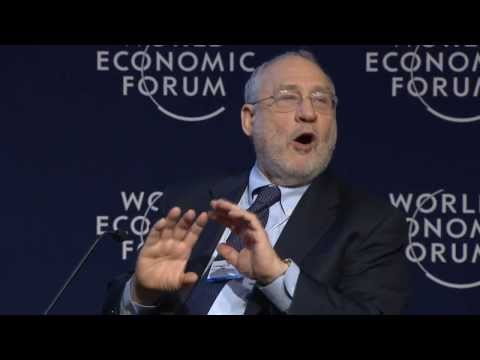 Davos 2014 - Money and Influence