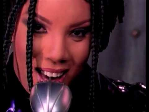 La Bouche - Be my Lover (1st US Version) (1995) - Official music video / videoclip HIGH QUALITY