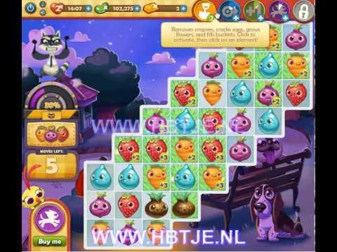 Farm Heroes Saga level 246
