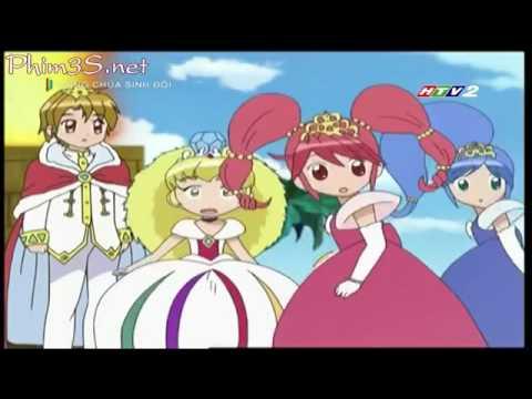 Công chúa sinh đôi tập 5
