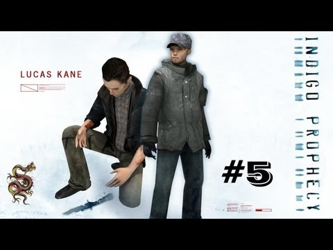 Cooliex Presents: Indigo Prophecy P5