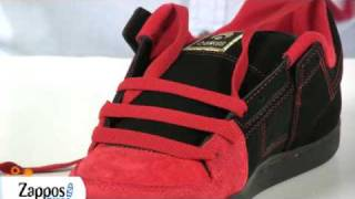 How To Bar Lace A Shoe