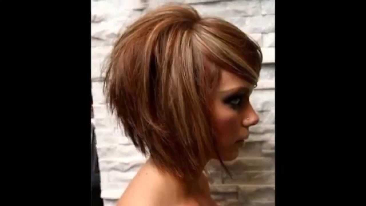 Coupe De Cheveux Femme Tres Court 2014 - YouTube