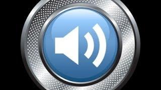 Kako Skinuti Drajver Za Zvuk