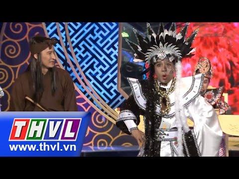 THVL | Diêm Vương xử án - Tập 12: Ôi...Trương Chi - Hậu trường