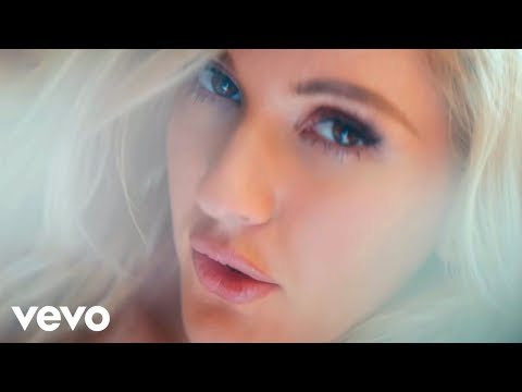 (Video) Ellie Goulding dio a conocer Love Me Like You Do, su contribución a la banda sonora de cincuenta sombras de Grey