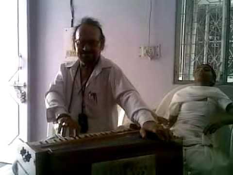 Chander Singh Rahi, Garhwali Singer