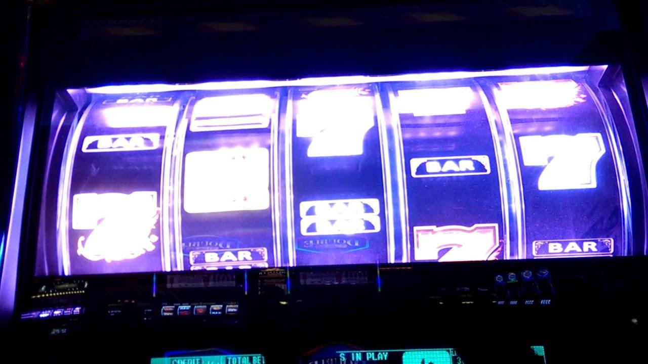 gold bars slot machine