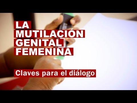 Mutilación Genital Femenina II. Claves para el diálogo