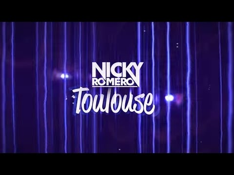 Nicky Romero - Toulouse (Official Preview)