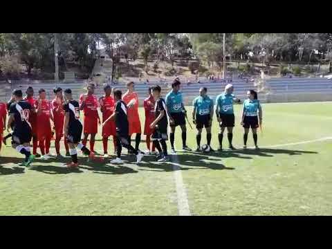 Taça BH 2018 .entrada da equipe do Vasco da Gama x Guarani de Divinópolis