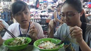 Ăn Khuya Ở Sài Gòn Ngày Nay - Chuyên gia ẩm thực khen Bún Mắm Chợ Cây Gõ ngon Ngất Ngây Con Gà Tây