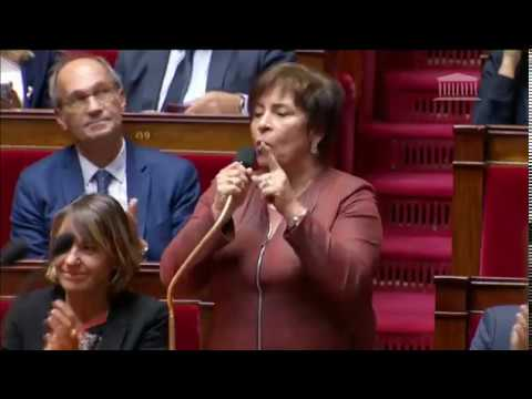 Mme Marie-Christine Dalloz - Budget 2020