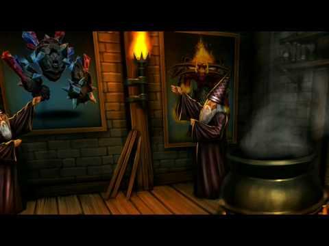 Необычное интервью с разработчиками Majesty 2: The Fantasy Kingdom Sim на сайте Gameinator.