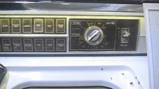 1974 Lady Kenmore Automatic Washer
