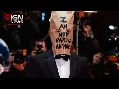 Shia LaBeouf Arrested - IGN News