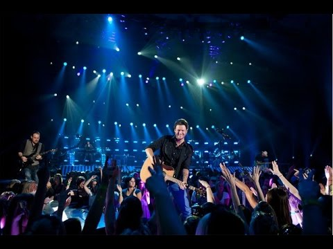 Blake Shelton - Lonely Tonight (Sub español)