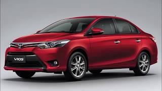 Ô Tô Toyota Vios 2014, Giá Xe Vios 2014 Sắp Ra Mắt