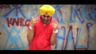 Sikander Kahlon Started From The Bottom (Punjabi Rap Mix