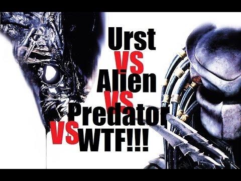 Alien VS Predator Review / Urst Epic Honest Trailer