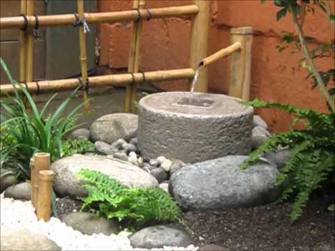 Jard n japon s en costa rica 3 m2 tsuboniwa deco zen for Decoration jardin zen