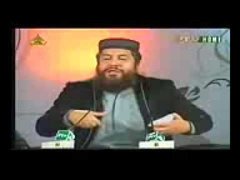 Funny poetry Salman Gilani on PTV   YouTube
