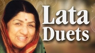 Lata Mangeshkar Duets Video Jukebox-1