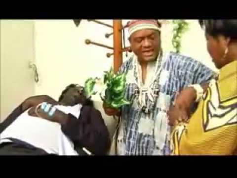 Le salaire du patriote (3) - CAMEROUN COMEDIE