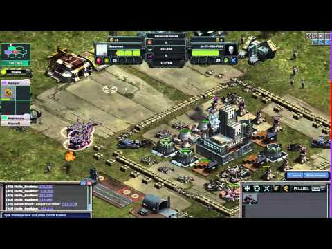 wc sector 405 base  hit by JA-TE-VOU-FODE
