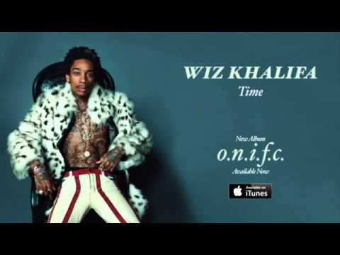 Time wiz khalifa