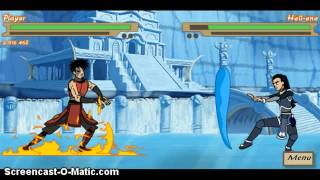 Avatar Arena (Part 2)