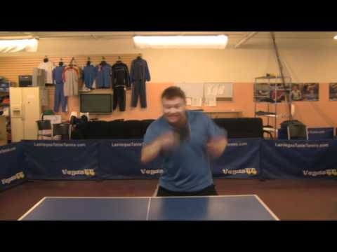 2011 US Open - Table Tennis - Milwaukee
