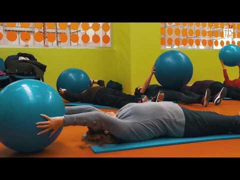 Programa Activitat Física i Salut