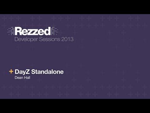 Новый геймплей с выставки Rezzed 2013
