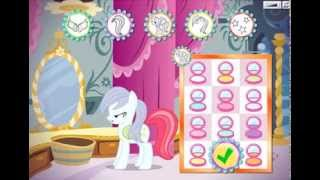 McDonald's My Little Pony Game