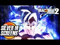 Dragon Ball Xenoverse 2 DLC Pack 6 NEW Mastered Ultra Instinct Gameplay Screenshots Story HD