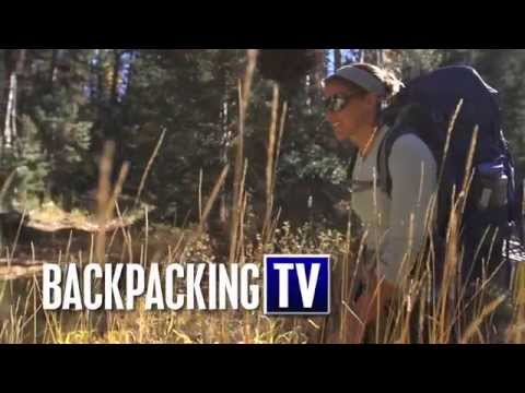 Backpacking: Trail Etiquette