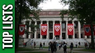 Top 10 Hardest Colleges To Get Into