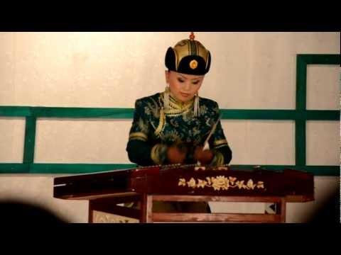 Mongolian Culture Show 1