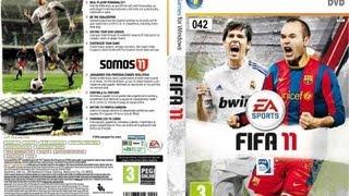 Como Descargar e Instalar FIFA 11 para pc HD view on youtube.com tube online.