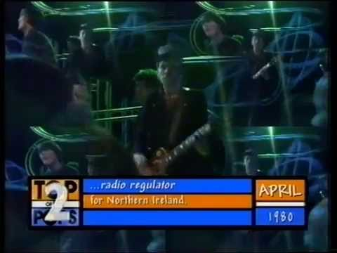 The Undertones - My Perfect Cousin - Top Of The Pops 2 - Tuesday 8th April 2003