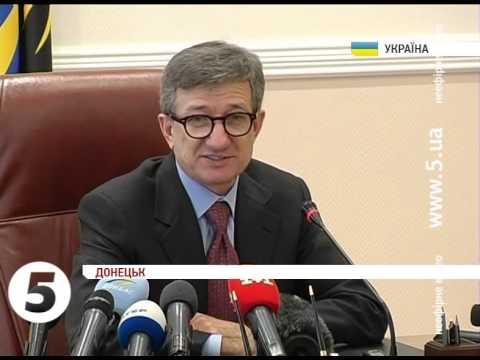 Тарута про траншею на границе с РФ