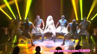 Ke$ha Die Young Live Performance On The X Factor