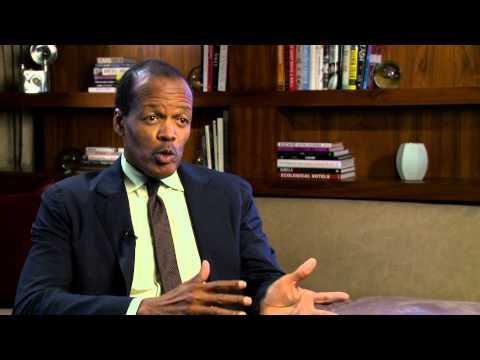 Sustainability Sit-Downs #6: M. Lee Pelton